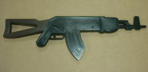 AK-47 Brown Stock